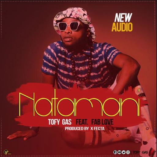 Photo of Audio | Tofy Gas Ft Fab Love – Natamani | Mp3 Download