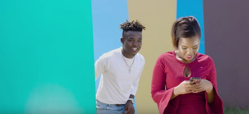 Photo of New VIDEO:  Aslay – Natamba