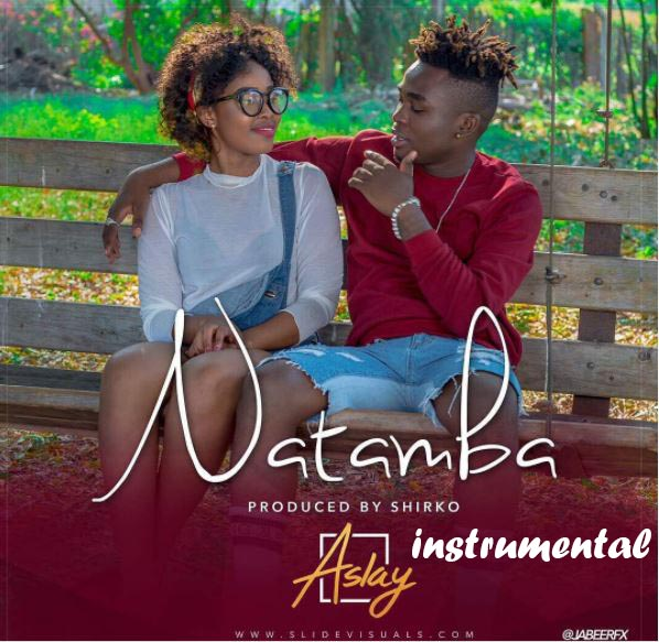 Photo of Audio | Alsay – Natamba instrumental | Mp3 Download