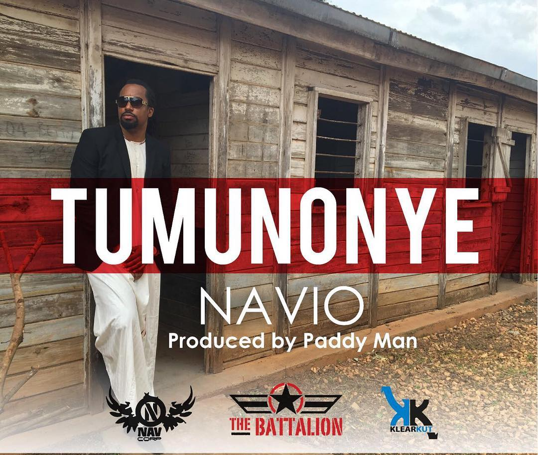 Photo of Audio | Navio – Tumunonye | Mp3 Download