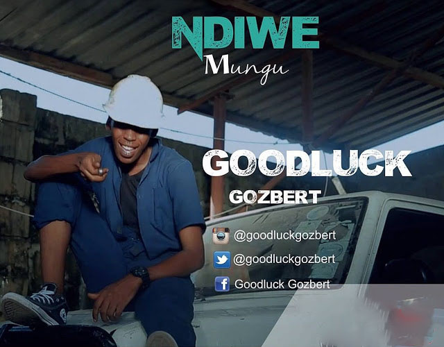 Photo of Audio | Goodluck Gozbert – Ndiwe Mungu | Mp3 Download
