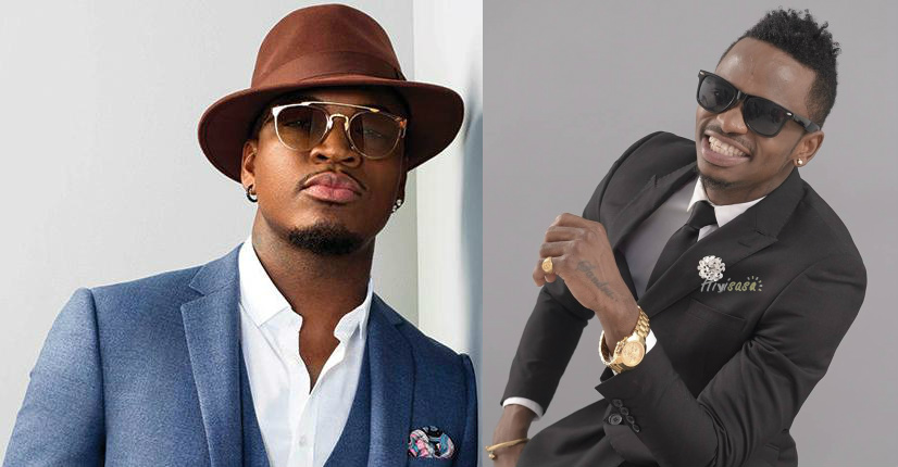 Photo of Audio | Diamond Platnumz Ft. Ne-Yo – I Will Marry You [Unofficial] | Mp3 Download