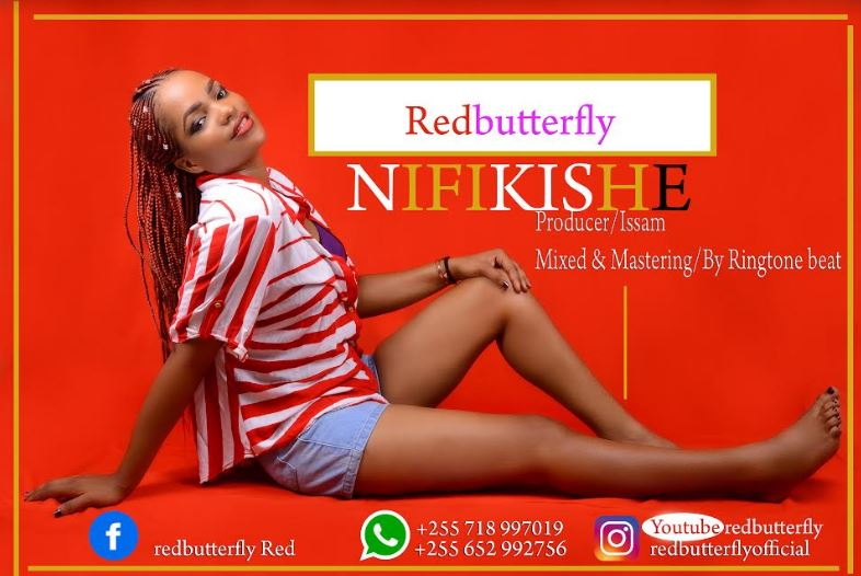 Photo of New AUDIO: Redbutterfly – Nifikishe | Download