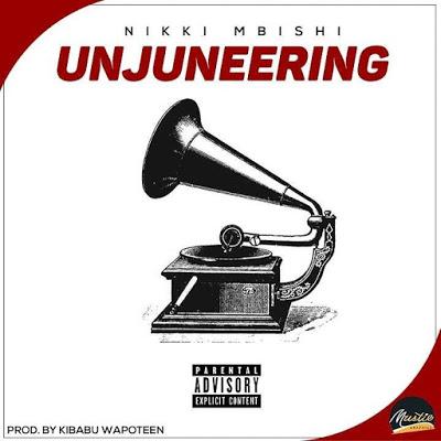 Photo of Audio | Nikki Mbishi – UNJUNEERING | Mp3 Download
