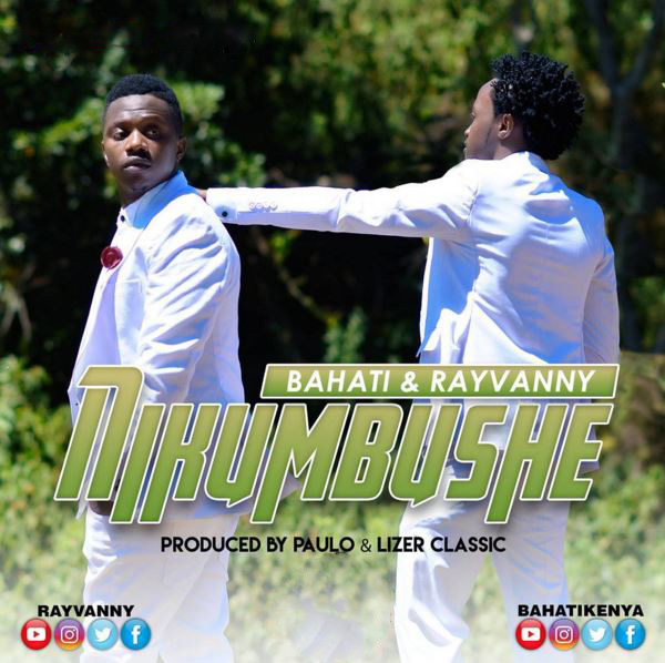 Photo of New AUDIO: Nandy – Nikumbushe