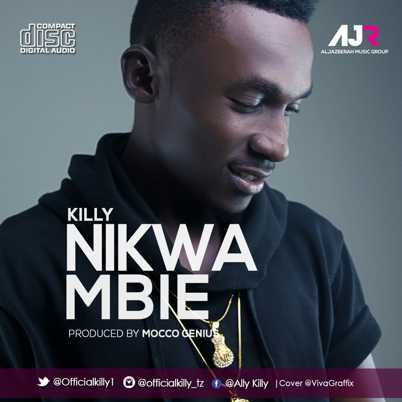 Photo of Audio | Killy – Nikwambie | Mp3 Download