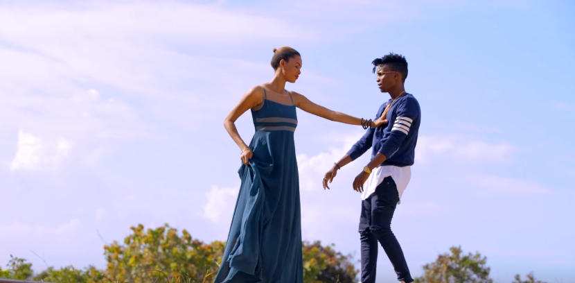 Photo of Chidy Grenade (Video) – Nilie na nani | Mp4 Download
