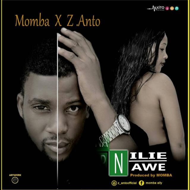 Photo of Audio | Z Anto & Momba – Nilie Nawe | Mp3 Download