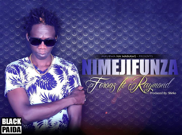 Photo of Audio | Brana Radium – Nimejifunza | Mp3 Download