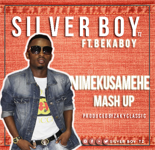 Photo of Audio | Silver Boy ft. Beka Boy – Nimekusamehe Mashup | Mp3 Download