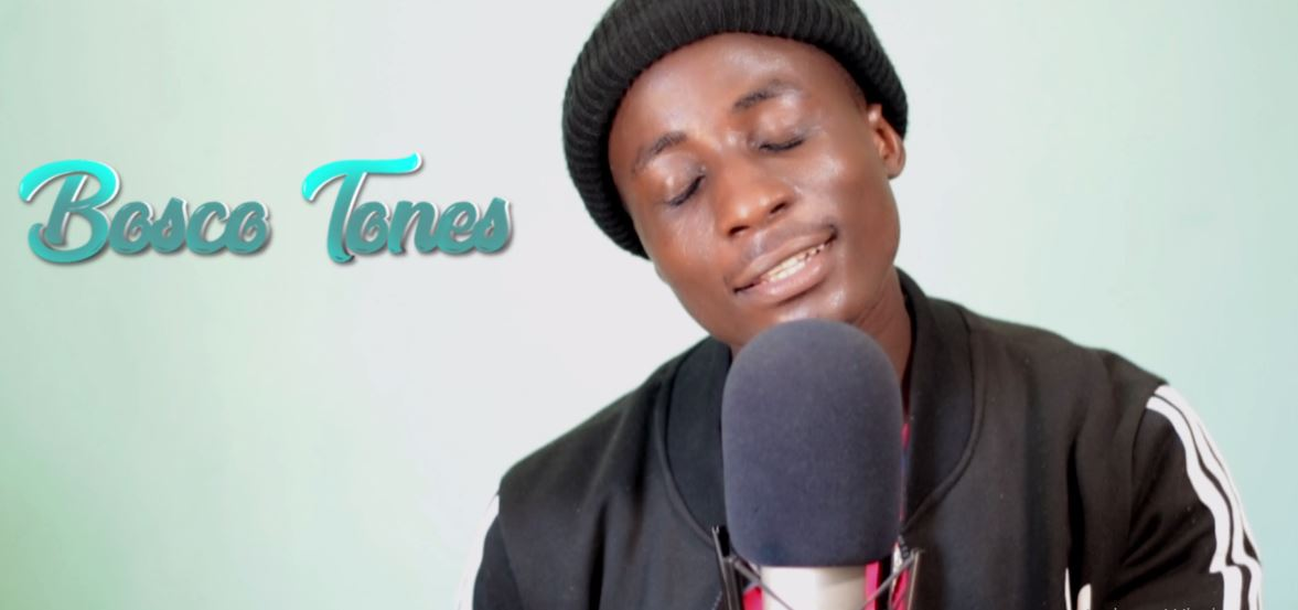 Photo of New VIDEO: Nandy – Ninogeshe | Cover By Bosco Tones