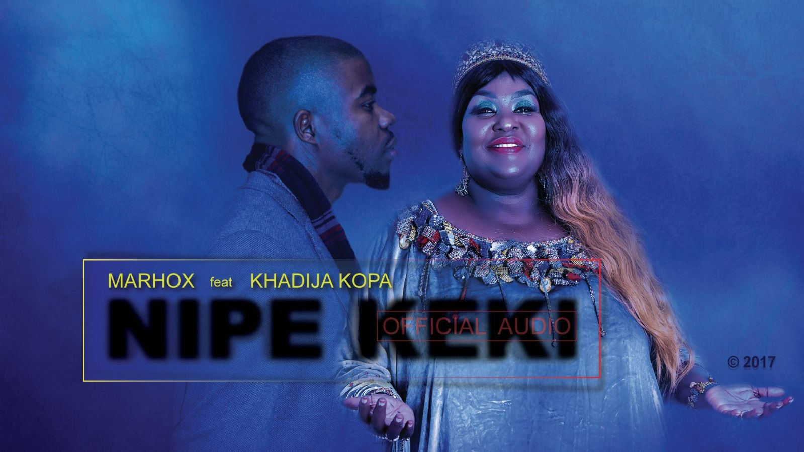 Photo of Audio | Marhox ft Khadija Kopa – Nipe Keki | Mp3 Download