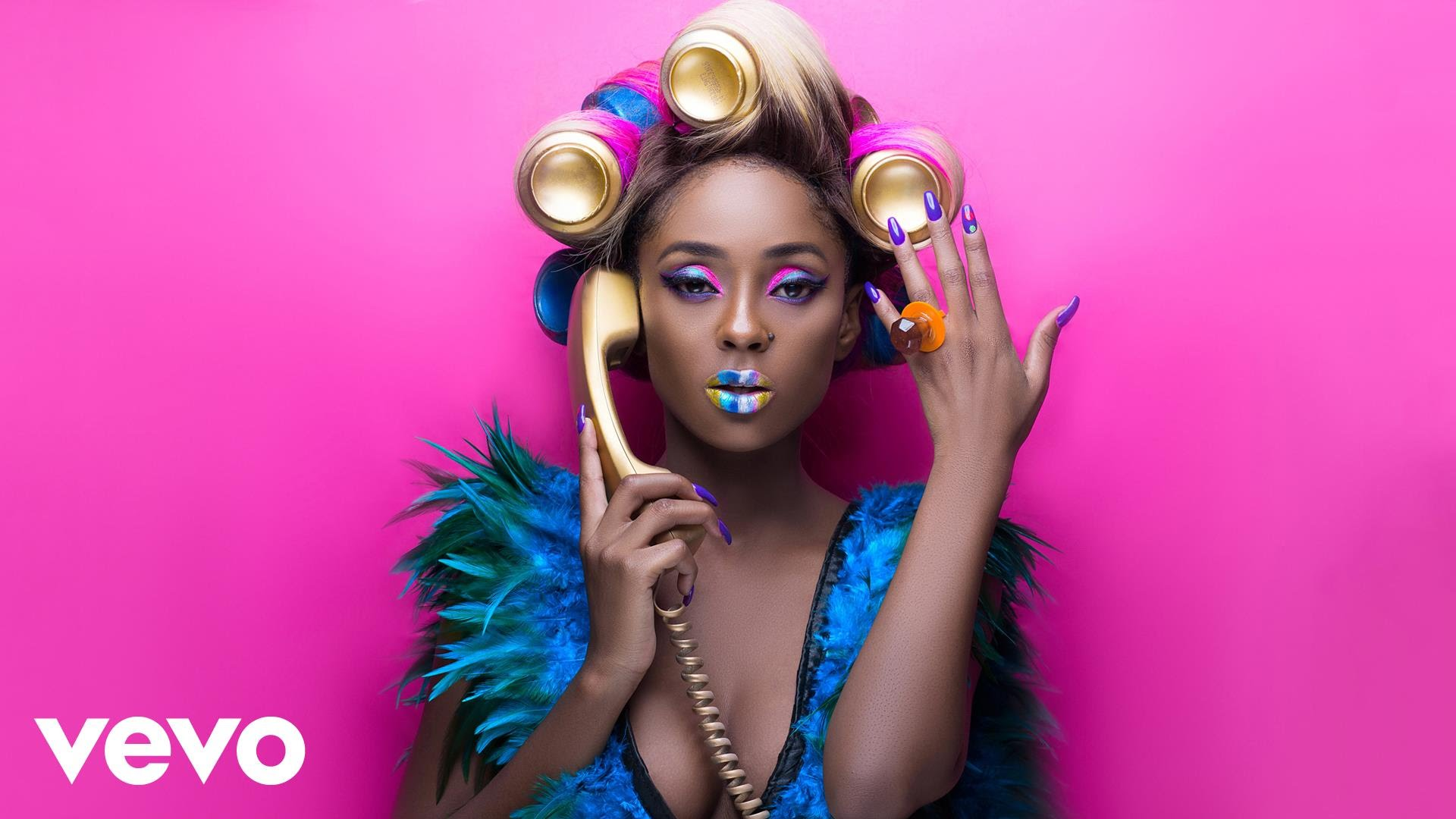 Photo of Audio | Vanessa Mdee – NIROGE | Mp3 Download