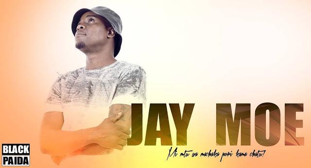 Photo of Audio | Jay Moe – Nisaidie Kushare | Mp3 Download