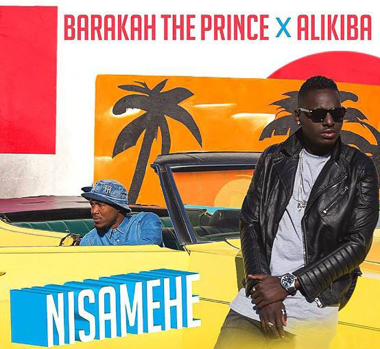 Photo of Audio | Baraka Da Prince Ft Ali Kiba – Nisamehe | Mp3 Download