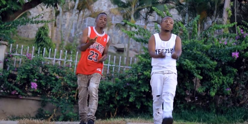 Photo of Planet ft Galatone (Video) – Nitakupokea | Mp4 Download