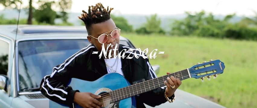 Photo of New VIDEO:  Enock Bella – Nitazoea