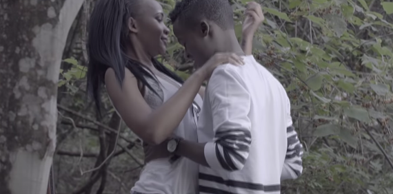 Photo of Bright Ft. Baraka Da Prince (Official Video) – Nitunzie | Mp4 Download