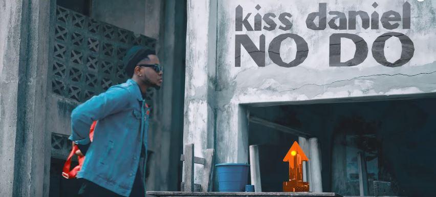 Photo of New VIDEO: Kiss Daniel – No Do