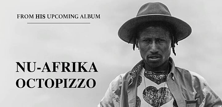 Photo of Audio | OCTOPIZZO – Nu Afrika | Mp3 Download