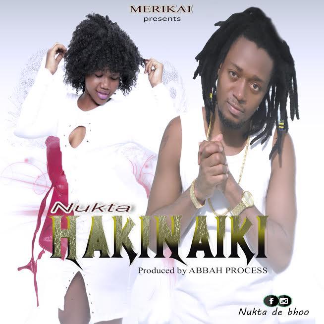 Photo of Audio | Nukta ft Walter Chilambo – Hakinaiki | Mp3 Download