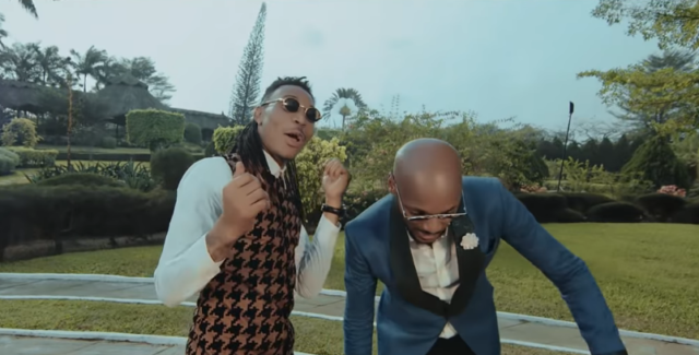 Photo of Solidstar ft. 2baba (Video) – Nwa Baby | Mp4 Download