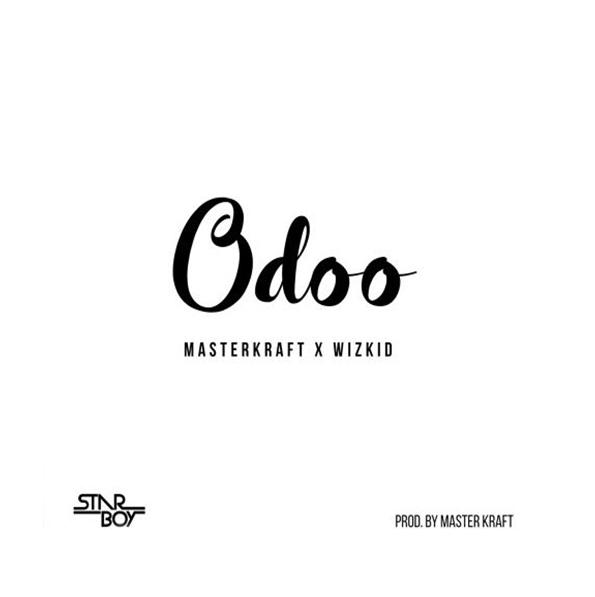 Photo of New AUDIO: Masterkraft x Wizkid – Odoo