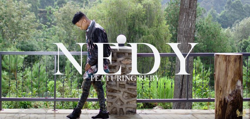 Photo of New VIDEO: Nedy Music Ft. Ruby – One and Only