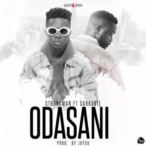 Photo of Audio | Strongman ft Sarkodie – Odasani | Mp3 Download