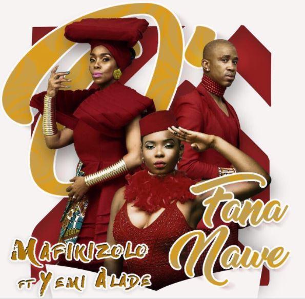 Photo of Audio | Mafikizolo Ft. Yemi Alade – Ofana Nawe | Mp3 Download