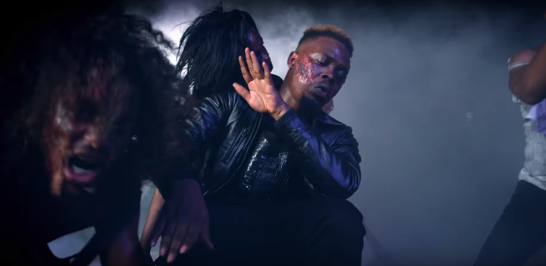 Photo of Olamide (Video) – The Glory (Intro) | Mp4 Download