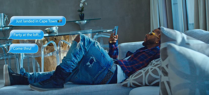 Photo of Omarion (Video) – BDY On Me | Mp4 Download