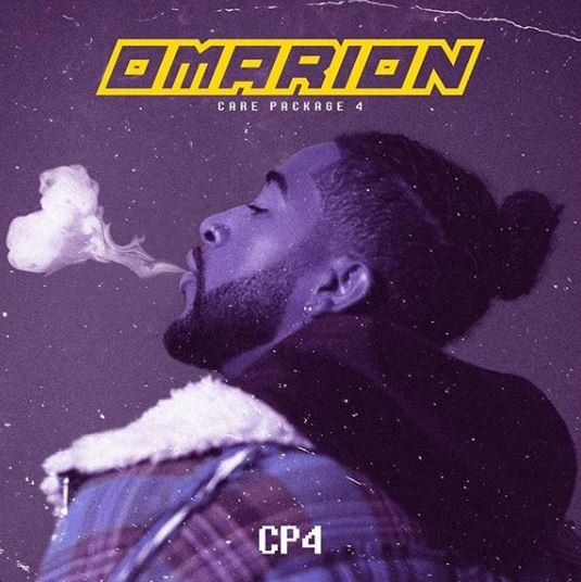 Photo of New Audio | Omarion – Open Up