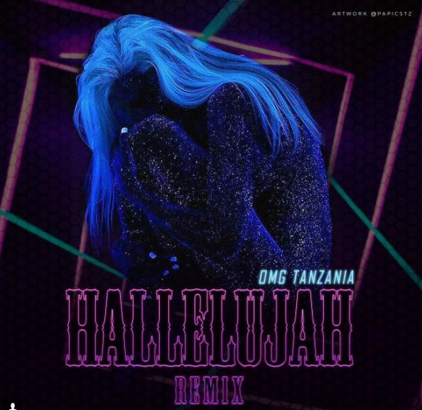 Photo of Audio | OMG – Hallelujah RMX | Mp3 Download
