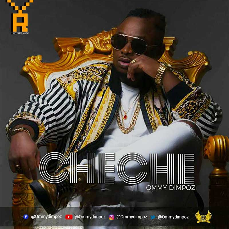 Photo of Audio | Ommy Dimpoz – CHECHE | Mp3 Download