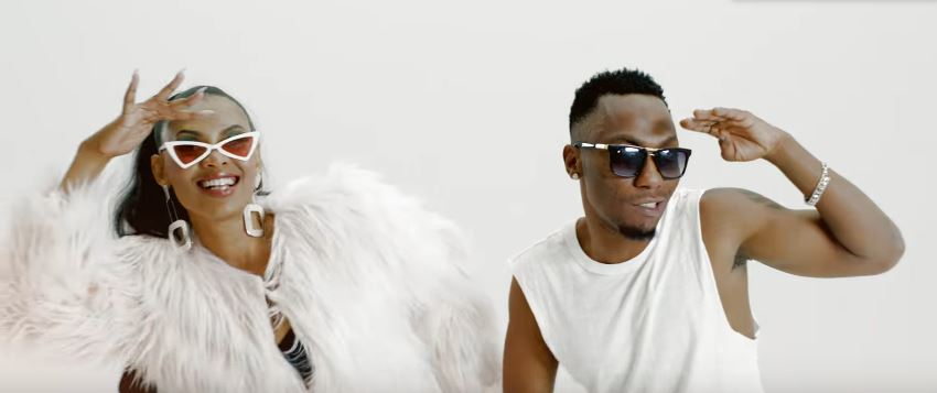 Photo of New VIDEO: Lulu Diva Ft Rich Mavoko – Ona