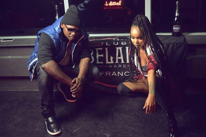Photo of Audio | Rosa Ree Ft Khaligraph Jones – One Time Remix | Mp3 Download