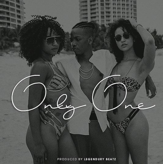 Photo of New Audio | Tekno – Only One