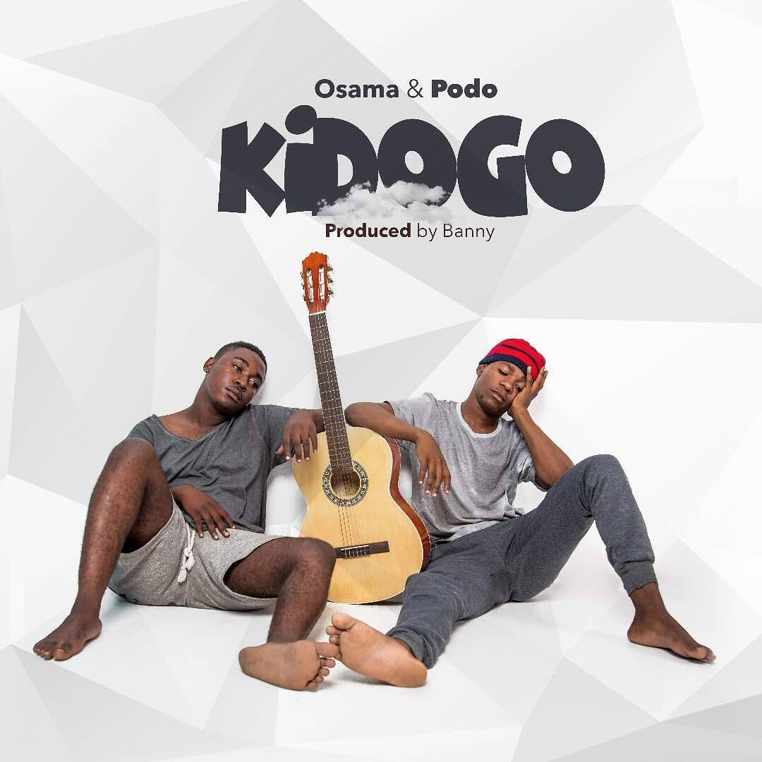 Photo of Audio | Osama ft Podo – Kidogo | Mp3 Download