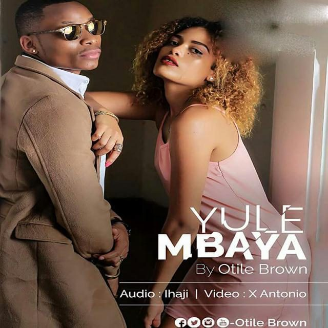 Photo of Audio | Otile Brown – Yule Mbaya | Mp3 Download