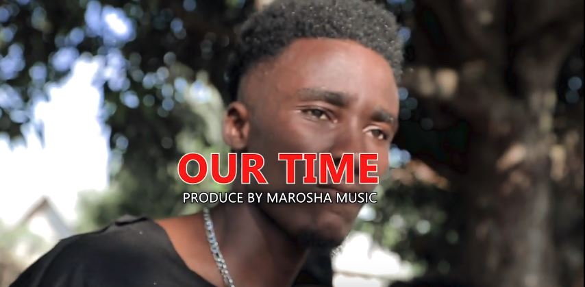 Photo of New VIDEO: Wizzy Junior – Our Time