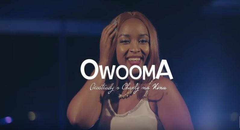 Photo of New VIDEO: Geosteady ft Charly & Nina – Owooma