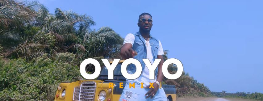 Photo of New VIDEO: Dezign Ft Harrysong & Humblesmith – Oyoyo (Remix)