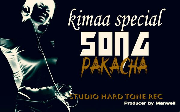 Photo of Audio | Kimaa Special – Pakacha | Mp3 Download