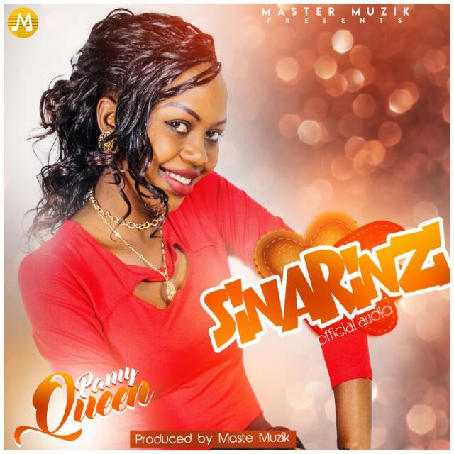 Photo of Audio | Pamy Queen – Sinarinzi | Mp3 Download