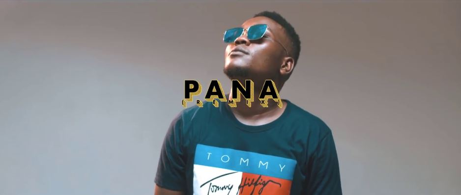 Photo of New VIDEO: Y.G.A – Pana Remix