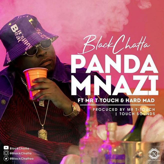 Photo of New AUDIO: Black Rhino ft. T Touch & Hard Mad – Panda Mnazi | Download
