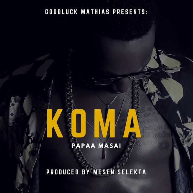 Photo of Audio | Papa Masai – Koma | Mp3 Download
