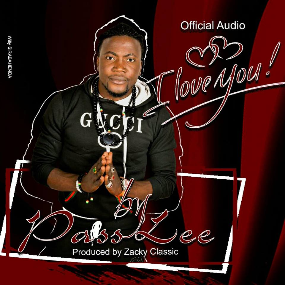 Photo of Audio | Pas Lee – I Love You | Mp3 Download