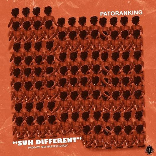 Photo of New AUDIO | Patoranking – Suh Different